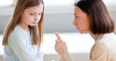 बच्चों की तुलना न करें